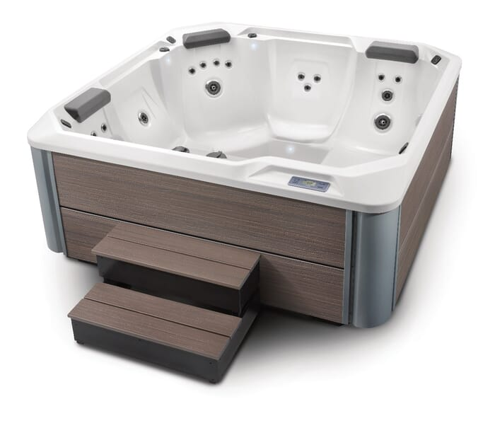 Hot Spring Propel 5 Person Hot Tub Happy Hot Tubs
