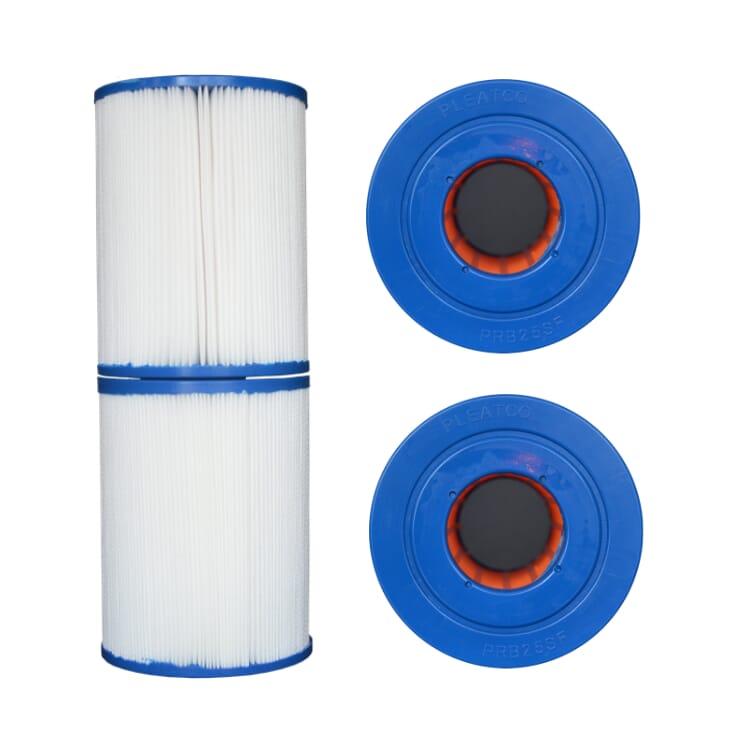 4 x Filters C-4405 PRB25SF Spa Hot Tub Filter Spas Tubs